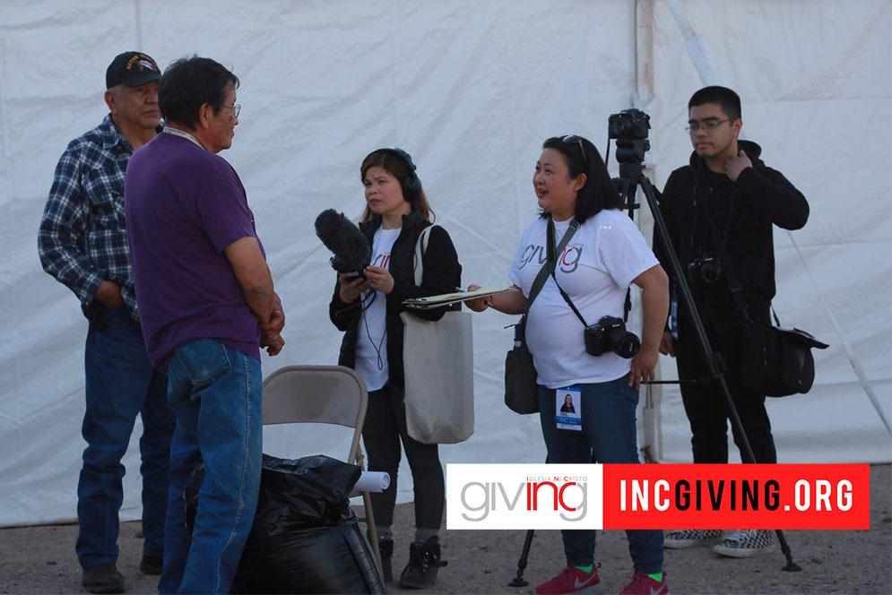 INCG-NMW-South_Dakota-Native Americans of Pine Ringe Indian Reservation_17